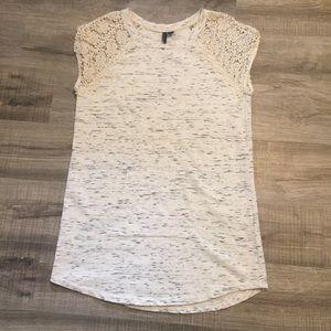 Cynthia Rowley T-Shirt Dress. Size XL